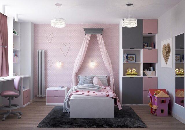 décorer chambre bébé
