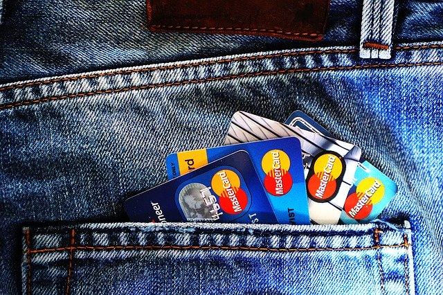 paypal en carte de crédit